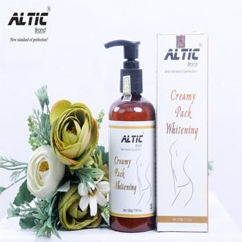 KEM Ủ TRẮNG (Creamy pack whitening)